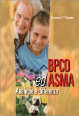 COPD & ASTHMA;  ANALOGIES AND DIFFERENCIES