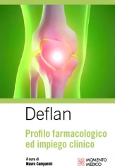 DEFLAN (DEFLAZACORT) pharmacology and clinical uses