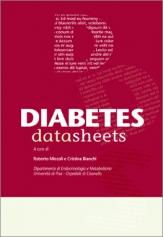 DIABETES DATA SHEET