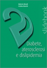 DIABETES, ATHEROSCLEROSIS and DYSLIPIDEMIA SLIDE BOOK + CD