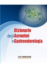 DICTIONARY OF ACRONYMS IN GASTROENTEROLOGY