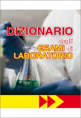 DICTIONARY OF LABORATORY EXAMINATIONS