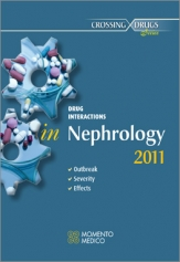 DRUG INTERACTIONS IN NEPHROLOGY