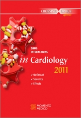 DRUG INTERACTIONS IN CARDIOLOGY 2011 ONSET - SEVERITY - EFFECTS