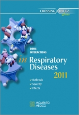 DRUG INTERACTIONS IN RESPIRATORY DISEASES ONSET - SEVERITY - EFF
