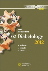 DRUG INTERACTIONS IN DIABETOLOGY 2012 ONSET - SEVERITY - EFFECTS
