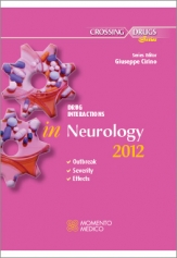 DRUG INTERACTIONS IN NEUROLOGY 2012