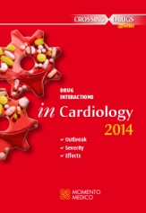 DRUG INTERACTIONS IN CARDIOLOGY 2014 (ONSET - SEVERITY - EFFECTS)