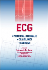 ECGs; Anomalies, Clinical cases, Exercises