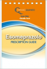 ESOMEPRAZOLE PRESCRIPTION GUIDE