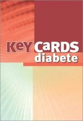 KEY CARDS IN DIABETES