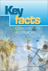 KEY FACTS: ALLERGIC CONJUNTIVITIS