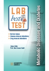 LABbestTEST METABOLIC DISEASE & DIABETES