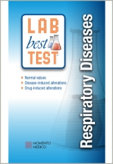 LABbestTEST RESPIRATORY DISEASES