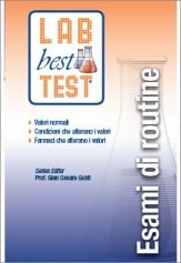 LABbestTEST ROUTINARY LABORATORY TESTS