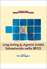 Long-Acting β2-Agonist (LABA) Salmeterol in the treatment of COPD