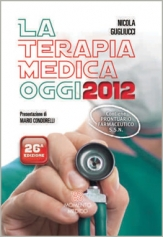 MEDICAL THERAPY TODAY 2012, 26th ED